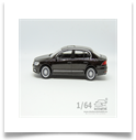 skoda superb II 1/64 kyosho